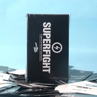 Wholesale Superfight Cards game Humanities of Against US UK AU CA Basic Edition Expansions pack In Stock Timely Delivery Classic