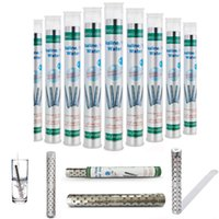 Wholesale New Alkaline Water Stick Alkaline Water Wand Nano Energy Stick Ionic Water Stick Water Filter Stick Free DHL