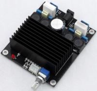 Wholesale TDA7498 W W Class D Amplifier Board High Power Amplifier Board Want good quality board cork