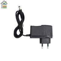 ac motor for sale - 2016 Hot Sale EU Plug Adapter AC V To DC V A Power Supply For DC Motor Electric Hand Drill LED Strip Switch