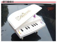 Wholesale Cartoon pattern Piano Keyboard Electronic organ musical instrument toys game