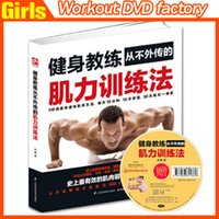 Cheap 10 DVDs Workout dvd fitness Transform your body in just 90 days brand new full sealed Good profit fast shipping