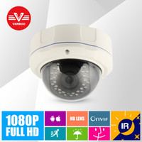 best night vision security camera - Best Selling full HD quot CMOS CCTV Camera p IR CUT Dome Indoor Night Vision Home Surveillance Security ip Camera