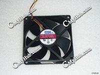 avc hydraulic bearing fan - AVC DS09225R12MP012 DC12V A MM x92x25mm Pin HYDRAULIC BEARING Cooling Fan