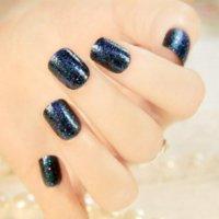 active length nails - Active Length Caviar Bead False Nail Patch False Finger Zero Drying Time Artificial Acrilic False Nail patch pain