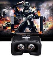 Wholesale 3D glasses Magic glasses manufacturers spot intelligent D VR virtual reality headset glasses Kotaku storm mirror