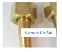 Wholesale Gas cylinder pressure reducer outlet header pipe fittings factory Tsui Regulator