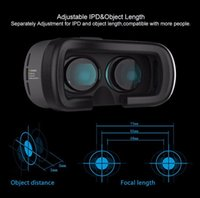 active agents - Original factory authorized agent OEM customized Accept VR BOX ONE D Glasses Virtual Reality VR BOX
