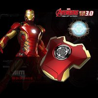 adapter man - E lue computer game Iron man start EBR402 HUB adapter
