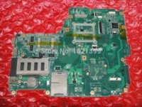 Wholesale N61DA Laptop motherboard for ASUS N61DA pm AMD Non integrated PM fully tested and days warranty