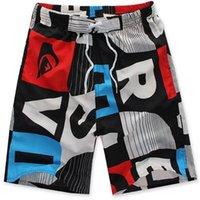 Wholesale Summer Style Board Lovers Shorts Men Women Mens Short Casual Male Surf Sport Beach Shorts