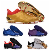arrival grind - New Arrival Football Soccer Shoes X Purechaos Firm Ground Cleats Cheap Football Boots Soccer Boots High Ankle Soccer Cleats Mens FG AG