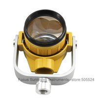 Wholesale Total Station suspension a single prism prism coefficient Negative with the prism package with prism
