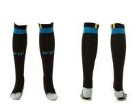 Wholesale Knitted Football Team Soccer Socks Sport Stockings Over Knee Cotton Brand Football Socks for Men with Multi Color