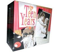 Wholesale the Teen Years Music CD factory price DHL
