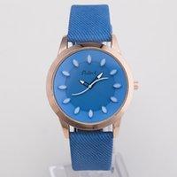 belts manufacturers - 2016 hot sale simple student Sport Style Watches Canvas Belt Nylon Quartz Wrist Watch Good Quality Watches manufacturer direct