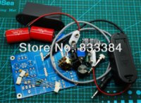 Wholesale DIY RA1 Headphone Amplifier Kit Power AMP JRC4556AD Amplifier Cheap Amplifier Cheap Amplifier