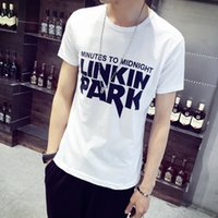 Wholesale MEN S T shirt New Arrival Summer Short T shirt Casual All match Style Sports T shirt