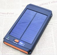 Cheap Laptop Solar Charger Outdoor Travel Emergency Portable phone Charger 11200mAh Solar power bank for PC PSP camera Cell Phone PowerBank