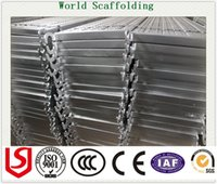 Wholesale Hot sales hook metal plank scaffolding work board