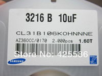 Wholesale samsung uF X7R SMD Capacitor
