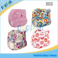 baby diaper manufacturers - Printing PUL nappy insert health Products nice manufacturers in china aio cloth diaper baby washable diapers