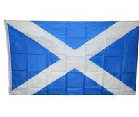 Wholesale cm ft Flag Scotland Flag against Scotland