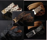 Wholesale 2016 classic luxury l fashion v GG belt crime hot designer took me male brand of high quality leather ff belts