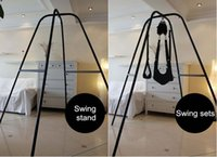 Wholesale Adults Sex Swing Fun Toy Couples Body Hanging Straps Fantasy Love Game Fetish