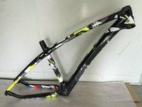 bicycle buy sell - Hot sell Buy Camouflage Carbon MTB frame brand carbon frame for bicycle carbon frameset er er