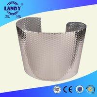 Wholesale Floor pipeline Aluminum insulation materials direct flame retardant insulation durable and hot sales