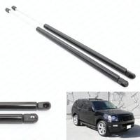Wholesale 2pcs set car Auto Tailgate Hatch Lift Supports Car Shock Gas Struts for Ford Explorer