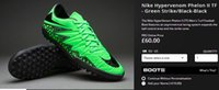 best futsal shoes - 2016 Grasep Best Futsal Soccer Shoes TF Turf men football Cleats New Arrival Neymar Boots Outdoor Athletic Shoes For Cheap