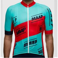 Wholesale Cheep Photo color MAAP cyling jerseys Men s team cycling shirt ropa ciclismo maillot bicicleta short Bib cycling jerseys sets