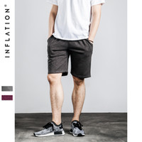 beach inflation - INFLATION Sport Running Shorts New Arrival Surf Beach Basketball Shorts Men Gym Summer Style INFLATION M XL