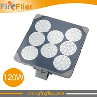 Wholesale w gas station lights explosion proof w w led canopy lamp mounted w w hanging petrol led lamp waterproof