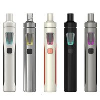 Cheap Authentic Joyetech eGo AIO Starter Kit with 2ml Revolutional Anti-leak Tank and 1500mAh eGo AIO Battery Childproof Lock All In One Device