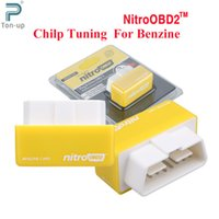 audi performance work - Nitro OBD2 Chip Tuning Box Nitro OBD2 Performance Plug and Drive OBD2 Chip Tuning Works For Diesel Retail Box