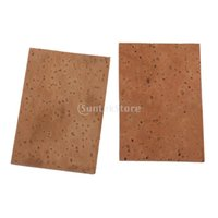 Wholesale Natural Neck Cork Sheet for Alto Soprano Tenor Saxophone