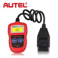 English australia diy - 100 Original Autel AutoLink AL301 OBDII CAN Code Reader Auto DIY Diagnostic Scan Tool Read and Clear Diagnostic