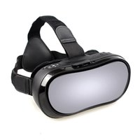 Wholesale The Best Quality Pack of WIFI Bluetooth4 Version All in one D VR Glasses Virtual Reality Headset