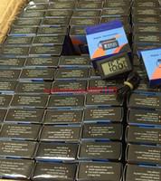 Wholesale 200pcs Professinal Mini Digital LCD Probe Aquarium Fridge Freezer Thermometer Thermograph Temperature for Refrigerator Degree