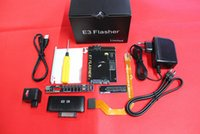 Wholesale New Packing Newest Original E3 Flasher Limited luxury edition including parts accessories for PS3