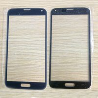 Wholesale Touch Screen Outer Front Glass Lens Grade AAA Replacement for Samsung Galaxy S5 S6 Note Note Note glass lens