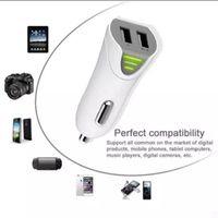 auto high power - Mini Car Charger Auto Power Adapter High Quality For Iphone Samsung LG Sony Motorola Nokia mah