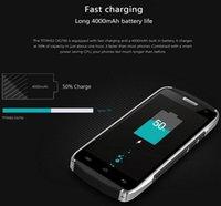"Doogee TITANES 2 DG700 IP67 MTK6582 de cuatro núcleos a 1,3 GHz impermeable Smartphone 4.5 ""Android 4.4 KitKat cámara 1GB 8GB 5MP de la batería 4000mAh 3G OTG"
