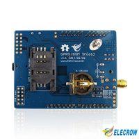 antenna shield - GPRS GSM Shield for Arduino With Antenna Tested World Wide Store SIM900 GSM Shield diy Kit Development Board Maker