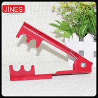 Wholesale Rose Clip Plier Remove Flower Pricked Tools Florist Supplies Convenient Pruning Roses Colorful Garden Tools