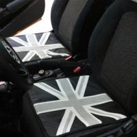 Wholesale MINI Cooper Four seasons car PU leather Seat cushion mini countryman clubman R55 R56 R58 R59 R60 R61 F55 F56 fit all car type