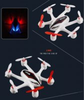 Wholesale WLtoys G CH Axis Q272 Hexacopter Remote Control Helicopter RC Quadcopter mini drones hot toys amp FQ777